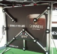 Batak rapid reactions game on exhibition stand