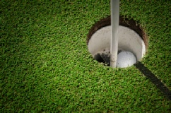 Hole in One Contest with massive prize